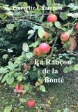 Pierrette Champon - La rançon de la bonté.