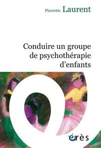Téléchargement gratuit de livre électronique Conduire un groupe de psychothérapie d'enfants