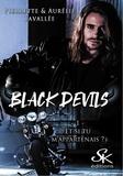 Pierrette Lavallée - Black Devils Tome 1 : Et si tu m'appartenais ?.