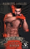 Pierrette Lavallée - Fighters Family - Tome 1, Djagan.