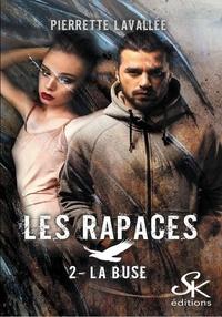 Galabria.be Les Rapaces - Tome 2, La Buse Image