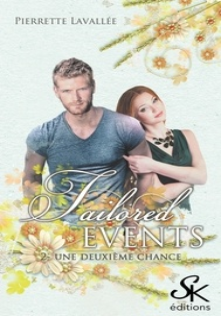 Google livres téléchargeur epub Tailored Events Tome 2 par Pierrette Lavallée