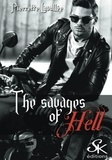 Pierrette Lavallée - The Savages of Hell - L'intégrale.