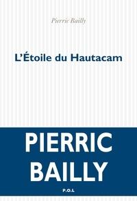 Pierric Bailly - L'Etoile du Hautacam.