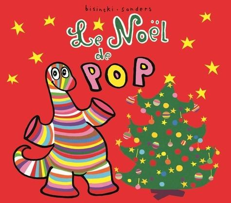 Pop  Le Noël de Pop