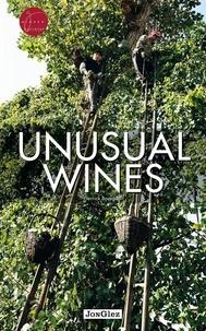 Unusual Wines - Pierrick Bourgault |