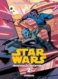 Pierrick Colinet - Star Wars - Nouvelles Aventures T02.