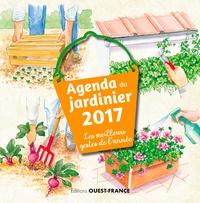 Pierrick Eberhard - Agenda du jardinier 2017.