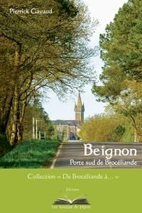 Pierrick Gavaud - Beignon, porte sud de Brocéliande.