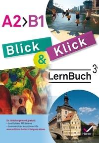 Era-circus.be Allemand 3e Blick und Klick - LernBuch A2 B1 Image
