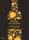 Pierrick Jégu - Pépites de cavistes - Les meilleurs vins près de chez soi !.