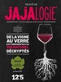 Pierrick Jégu - Traité de jajalogie (le manuel indispensable des libres-buveurs).