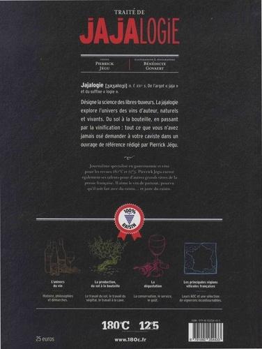 Traité de jajalogie (le manuel indispensable des libres-buveurs)