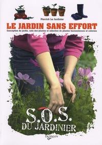Pierrick Le Jardinier - Le jardin sans effort - Conception du jardin, soin des plantes et sélection de plantes harmonieuses et colorées.