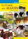 Pierrick Le Roux - La cuisine aux algues.