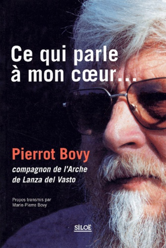 Pierrot Bovy - .