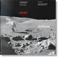 Piers Bizony et Andrew Chaikin - Les Archives de la NASA - 60 ans dans l'espace. Avec un livret en français.
