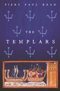 Piers Paul Read - The Templars.