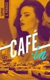 Pierucci sophie Santoromito - Café-in 1 : Café-in - partie 1.