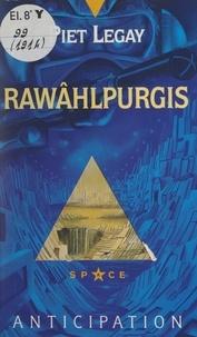 Piet Legay et Philippe Hurp - Rawâhlpurgis.