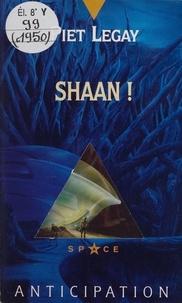 Piet Legay - Shaan !.