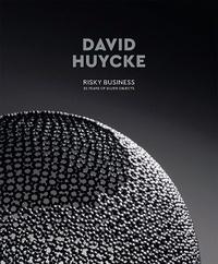 Piet Salens - David Huycke risky business 25 years of silver objects - Edition en anglais-français-néerlandais.