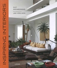 Piet Swimberghe et Jan Verlinde - Inspiring Interiors.