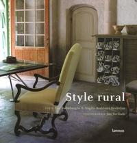 Piet Swimberghe et Angèle Boddaert-Devletian - Style rural.