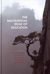 Piet Van Avermaet et Stef Slembrouck - The Multilingual Edge of Education.