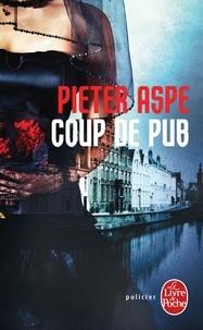 Pieter Aspe - Coup de pub.