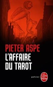 Pieter Aspe - L'affaire du tarot.