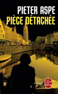 Pieter Aspe - Pièce détachée.