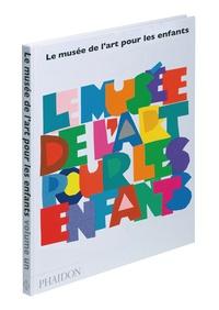 Le Musée de lart pour les enfants - Tome 1.pdf