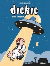 Pieter De Poortere - Dickie dans l'espace.
