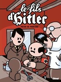 Pieter De Poortere - Le fils d'Hitler - Une aventure de Dickie.