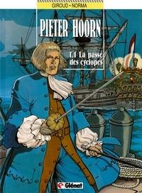 Frank Giroud - Pieter Hoorn - Tome 01 - La Passe des cyclopes.