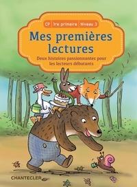 Deux histoires passionnantes pour les lecteurs débutants, CP 1re primaire niveau 3.pdf