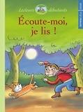 Pieter Van Oudheusden - Ecoute-moi je lis ! CP/CE1 - Un cirque dans le jardin.