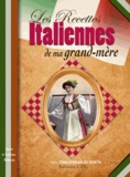 Pietra Chalendar di Gaeta - Les recettes italiennes de ma grand-mère.
