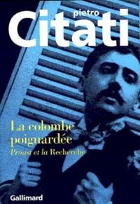 Pietro Citati - La colombe poignardée - Proust et la recherche.