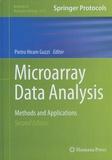 Pietro Hiram Guzzi - Microarray Data Analysis - Methods and Applications.