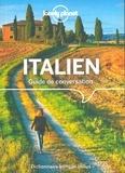 Pietro Iagnocco et Karina Coates - Guide de conversation italien.