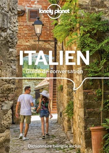 Guide de conversation Italien 13e édition
