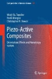 Piezo-Active Composites - Orientation Effects and Anisotropy Factors.