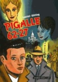 Pigalle 62-27.