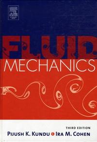 Fluid Mechanics - Pijush-K Kundu |