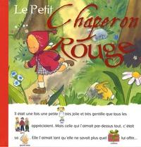 Pilar Campos - Le Petit Chaperon rouge.