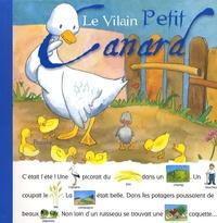 Pilar Campos - Le Vilain Petit Canard.