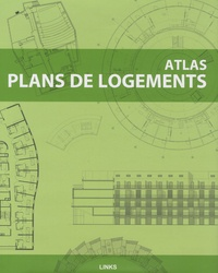 Pilar Chueca - Atlas plans de logements.