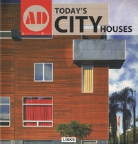 Pilar Chueca - Today's city houses.